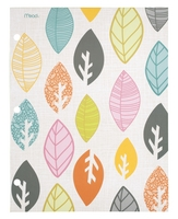 Mead Botanical Boutique 2 Pocket Paper Folder (Assorted Designs)