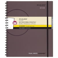 AT A GLANCE PWR Weekly Monthly Prof Appt Book