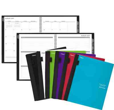Five Star Advance Student Planner