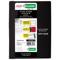 Five Star Advance Medium Student Planner