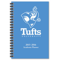 Semi Custom Traditional Academic Planner