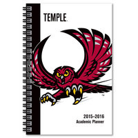 Semi Custom Spirit Academic Planner