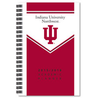 Mini Custom Traditional Academic Planner