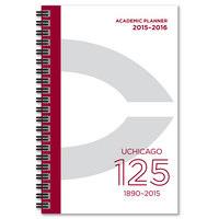 Mini Custom Spirit Academic Planner