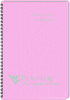 2015 2016 AT A GLANCE Imprinted DayMinder Academic Weekly Planner, Pink
