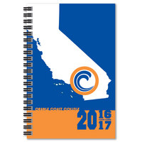 Overly (2016 2017) Semi Custom Planner