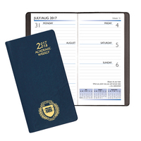Academic Weekly Pocket Planner