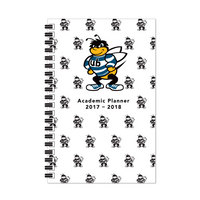 Mini Custom Planner Line Art