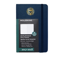 18 month Hard Cover Planner