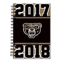 Spiral Bound Hard Cover Full Color  Basic Custom Planner Spirit  (Exclusive)