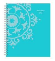At A Glance Suzani Planner