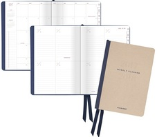 AT A GLANCE Collection Academic Weekly Monthly Planner, 13 Months