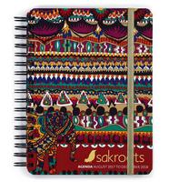 Sakroots Daily Agenda Camel One World