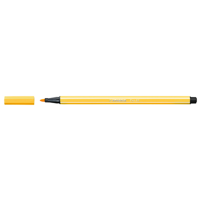 STABILO PEN 68 YELLOW
