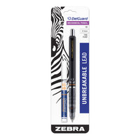 Delguard Mechanical Pencil 5mm 1pk