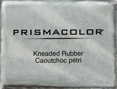 Kneaded Eraser 1224 Large 12 Per Box