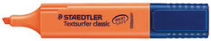 Staedtler Orange Textsurfer Classic Highliter