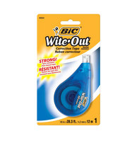 Wite Out Wheel EZ Correction Tape