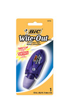 BIC Wite Out Mini Twist Correction