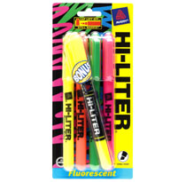 Avery Highlighters
