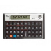 HP12C Finance Calculator