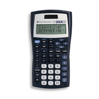 TI 30X IIS Scientific Calc