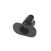 Stethoscope Tape Holder, black