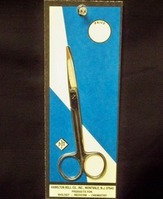 Surgical Scissors Ss 5.5