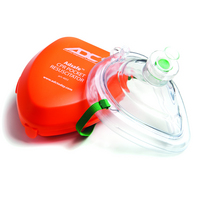 Adsafe CPR Pocket Resuscitator