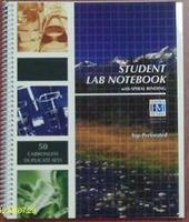 Spiral Bound Top Perforated 50 Sheet