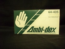 Vinyl Gloves Medium 100 Per Box