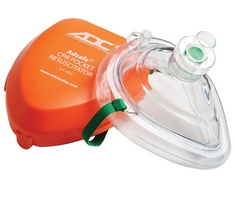 CPR POCKET RESUSCITATOR