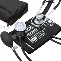 Pros Combo II Pocket Aneroid,black