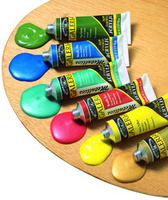 Winsor & Newton Galeria Acrylics 60ml Tubes Lemon Yellow