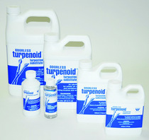 Turpenoid 8 Oz