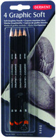 Derwent Graphic Sketching Pencil Set Derwent Graphic Sketching Set