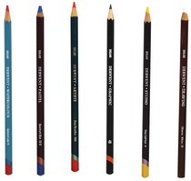 Derwent Graph Draw Pencil 2B