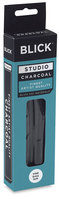 Blick Soft Charcoal, 12 Pack