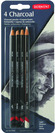 Derwent Charcoal Pencil Set Derwent Charcoal Pencil Set