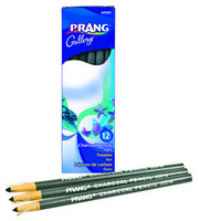 Dixon Prang Charcoal Pencils Hard