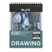 Blick Drawing Pad, 18in x 24in