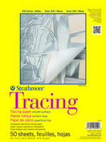 Strathmore Tracing Paper Pad, 300 Series (19 x 24)