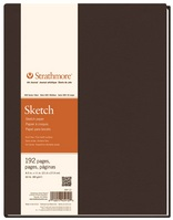 Strathmore Hard Bound Sketch Book (8.5 x 11)