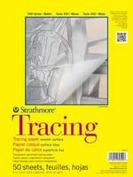 Strathmore Tracing Paper Pad, 300 Series (14 x 17)