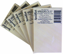 Speedball Speedy Cut Blocks 4 x 6
