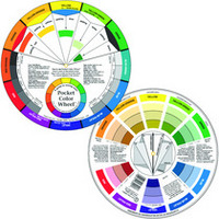 Pocket Color Wheel 5 18In