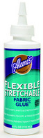 Aleenes Fabric Glue Flexi 4 Oz