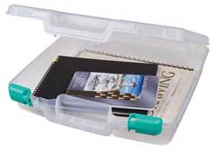 Quick View Clear Case, Large