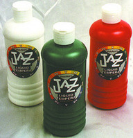 Jazz Liq Temp 16 Oz Green