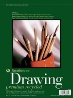 Strathmore Recycled Drawing Paper Pads 18 x 24